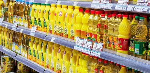 قیمت روغن مایع