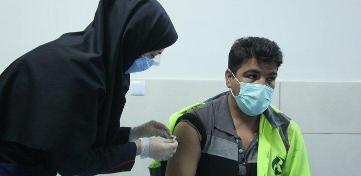 واکسن کرونای پاکبان
