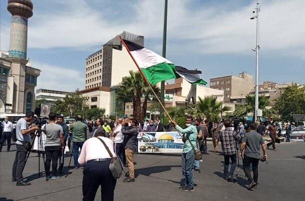 پیروزی فلسطین