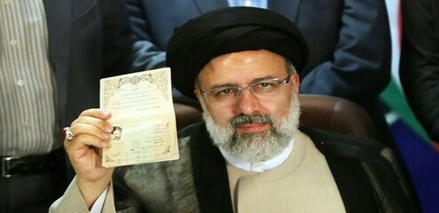 رئیسی انتخابات 1400