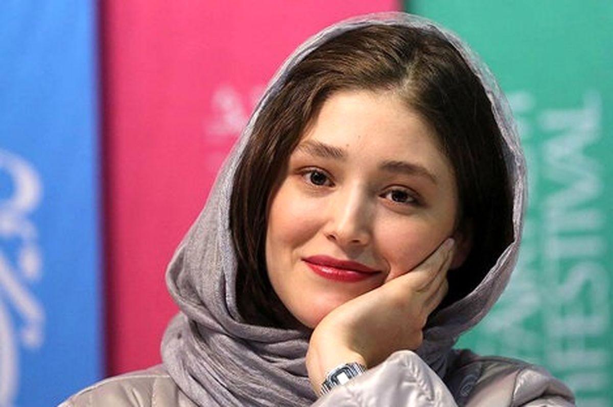 فرشته حسینی در  کنار بازیگر معروف زن+تصاویر دیده نشده