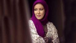 لباس جنجالی پانته آ بهرام در کنار مسعود کیمیایی+عکس لو رفته
