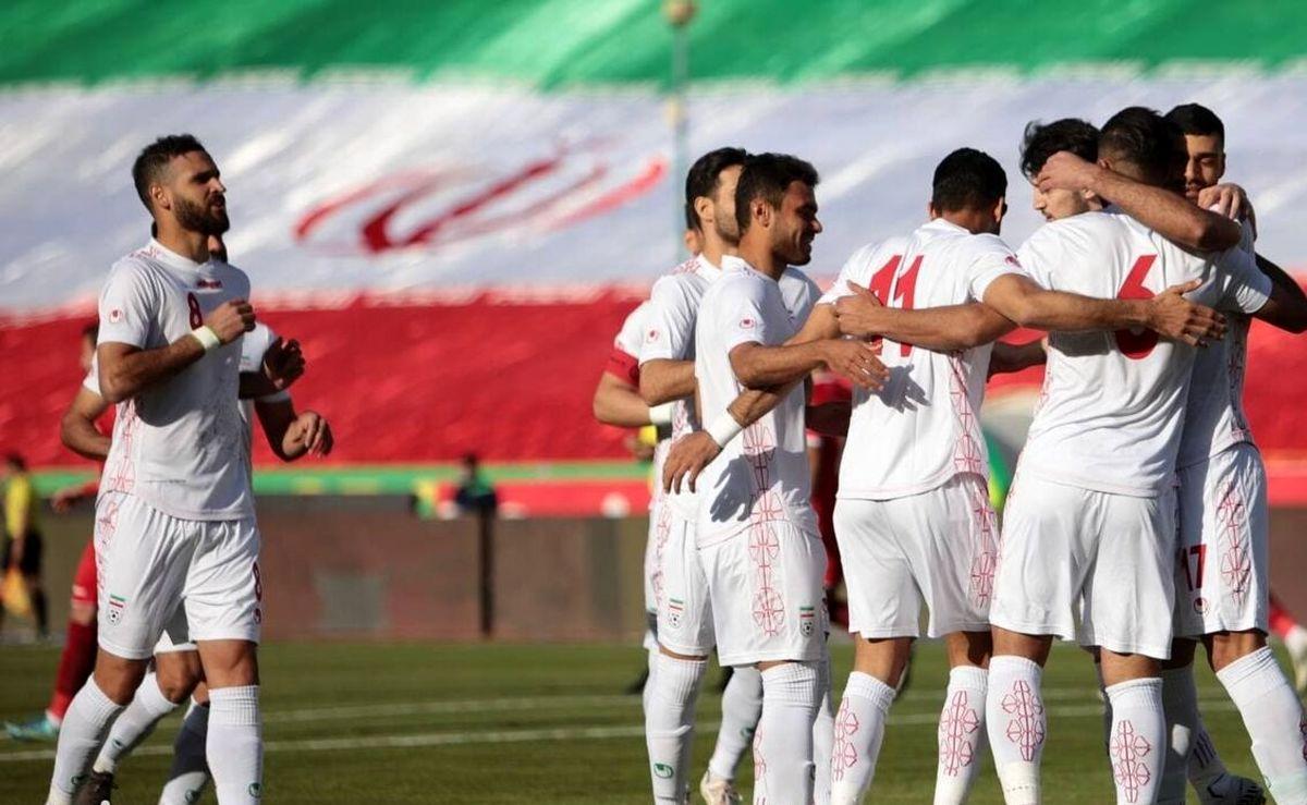 دردسر جنجالی انصراف کره شمالی برای تیم ملی ایران+جزئیات بیشتر را بخوانید