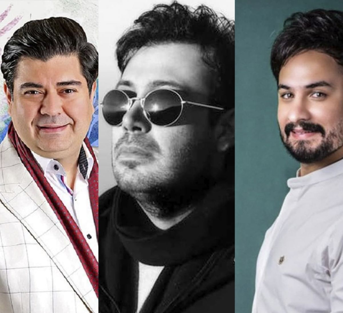 اولین خوانندههای انتخاباتی چه کسانی هستند؟!+جزئیات بیشتر را بخوانید