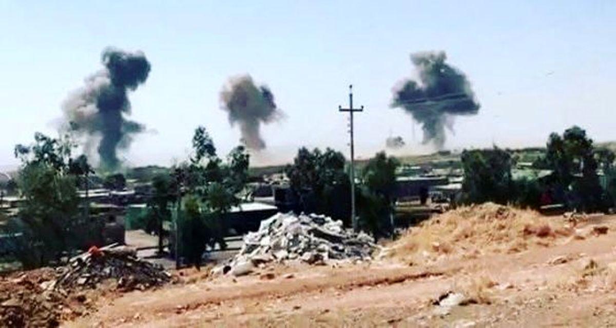 خبرمهم/حضور داعشی ها در استان گلستان همه را ترساند