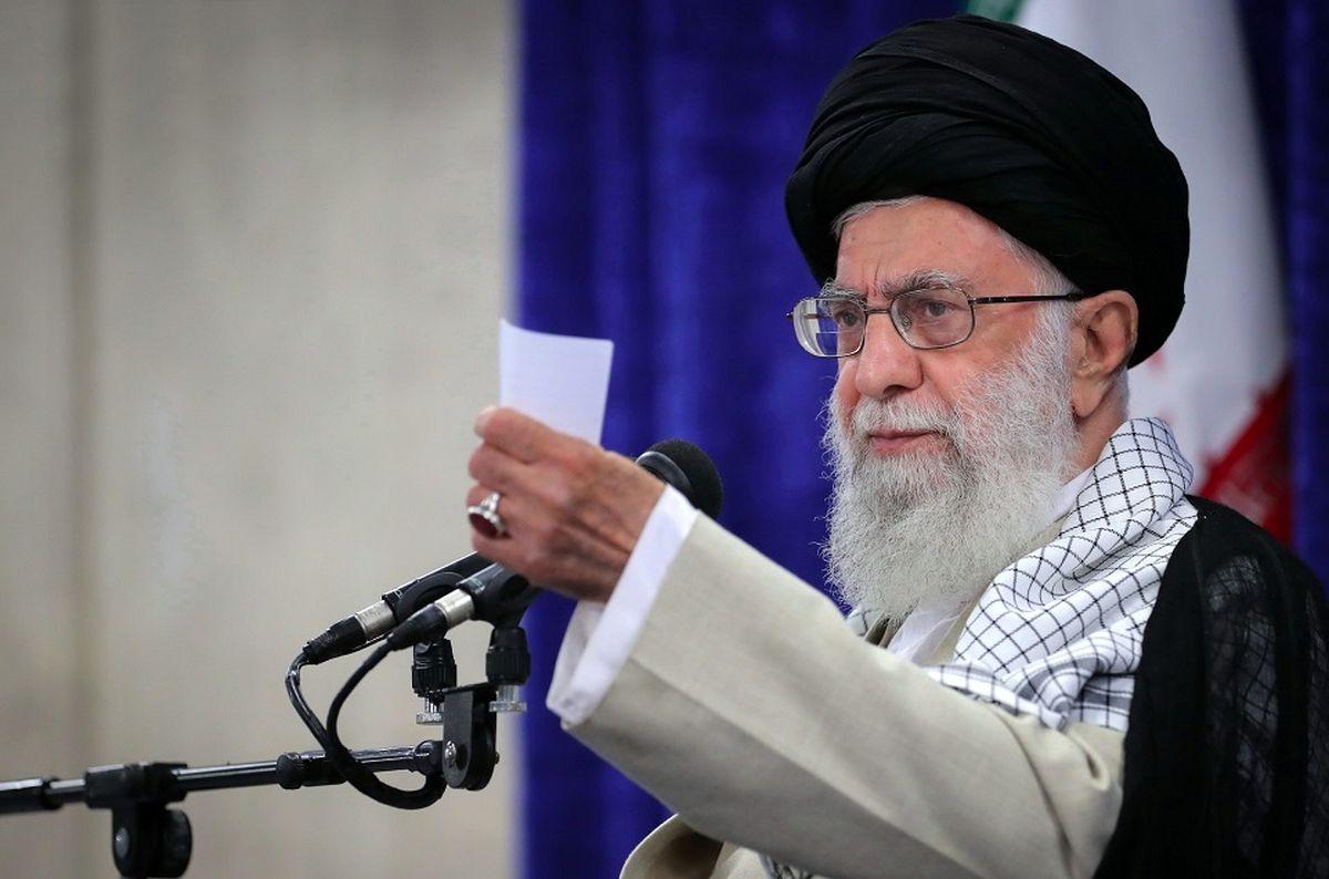 واکنش رهبر انقلاب به تنش اخیر میان ایران و آذربایجان
