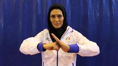 الهه منصوریان در چین دستگیر شد+جزئیات درباره خانم ورزشکار