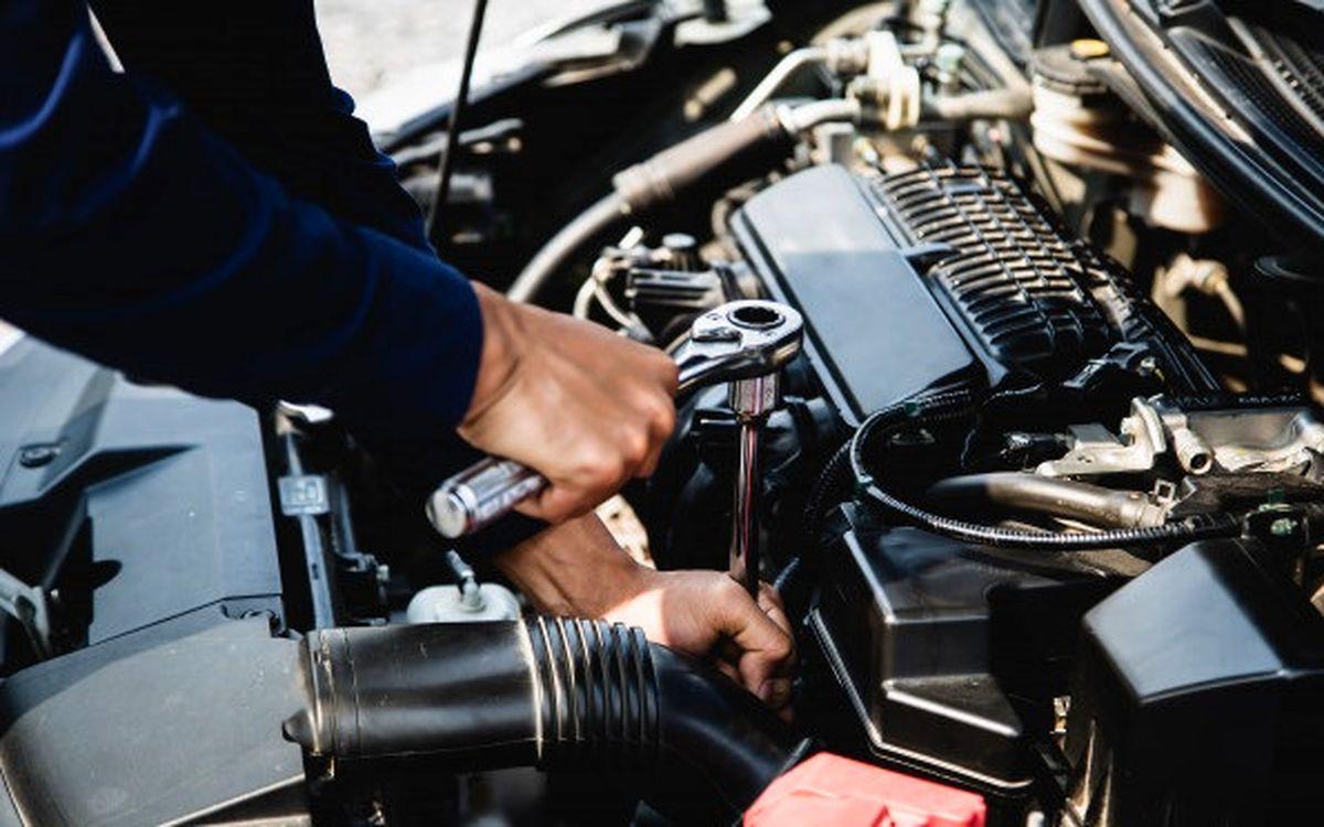 برای تعویض قطعات اصلی خودرو احتیاج به مجوز داریم؟