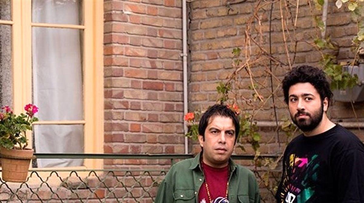 استندآپ نیما سریال بوتیمار درباره دستگیری در پارتی شبانه+فیلم دیده نشده