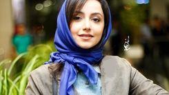 عکس نازنین بیاتی و امیر حسین آرمان که در صفحه اینستا گرامش منتشر کرد + ویدئو دیده نشده