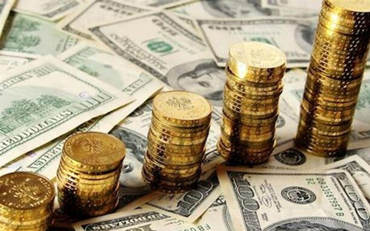 قیمت دلار امروز یک شنبه 21 دی 99 / قیمت دلار در بازار روند نزولی پیدا کرد + جدول