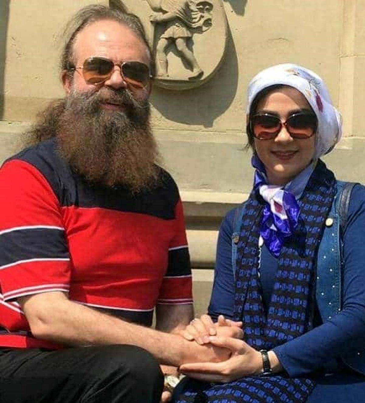 سارا صوفیانی از عاشقانه ها تا مبارزه هایش گفت / تصاویر