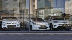 خودروهای نیم میلیاردی بازار کدامند؟