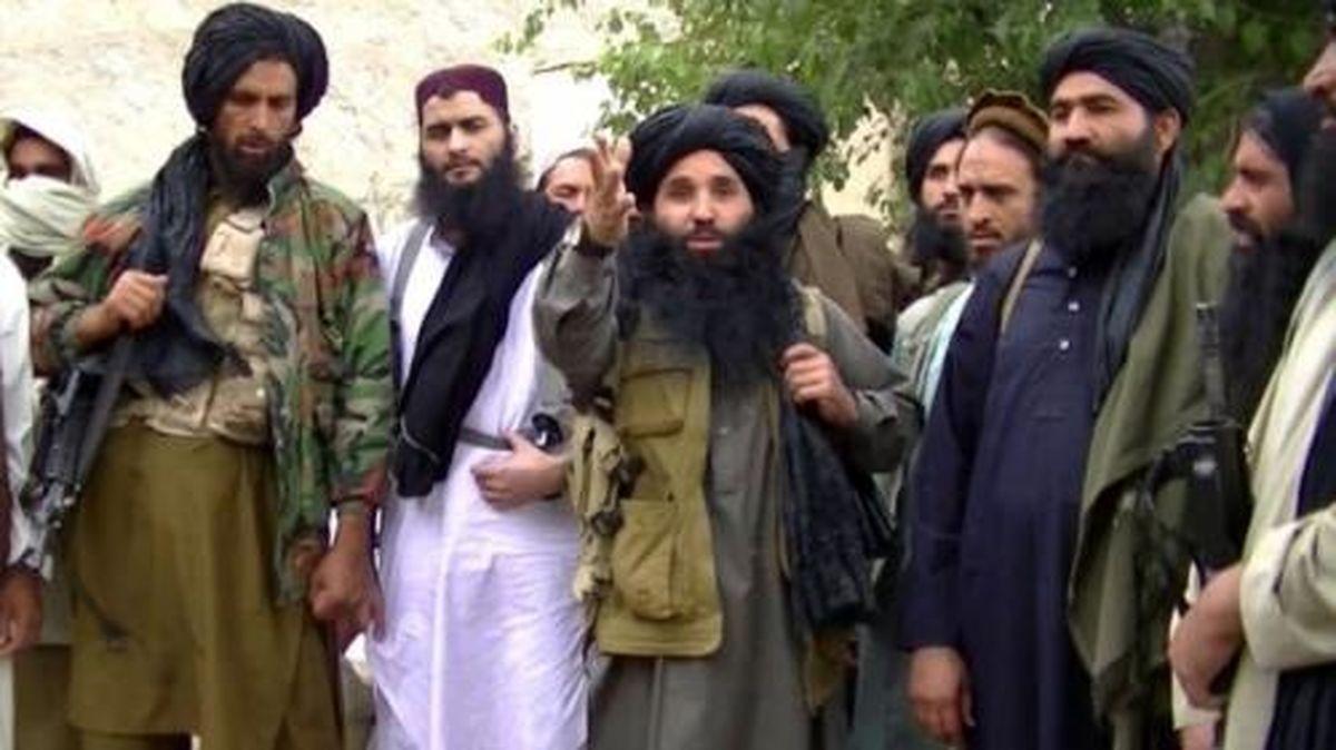 شکنجه زنان توسط طالبان