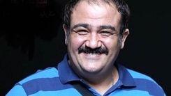عکس لو رفته مهران غفوریان در کنار همسرش+عکس دیده نشده