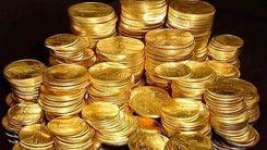 رشد قیمت سکه همه را نگران کرد