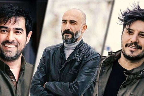 در برنامه همرفیق چه گذشت/خاطره جالب شهاب حسینی از جواد عزتی+فیلم دیدنی