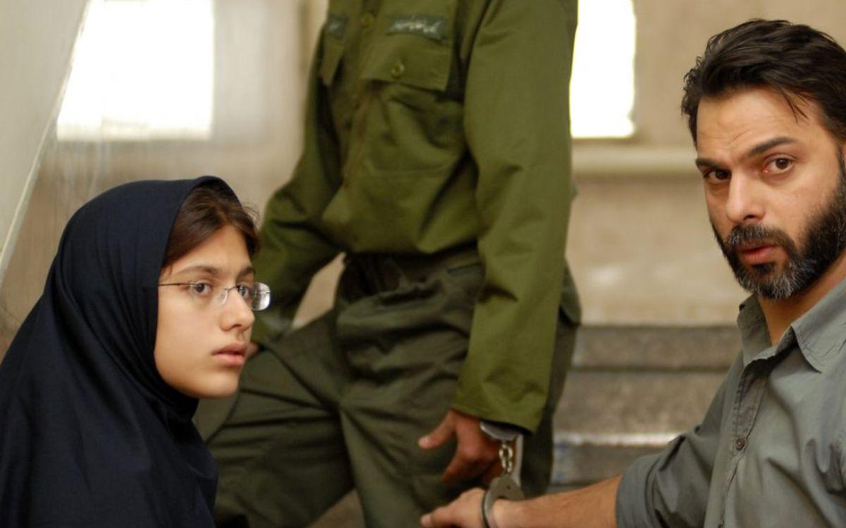 عکس لو رفته  دختر اصغر فرهادی در جشنواره کن 2021