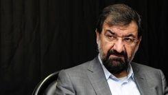 محسن رضایی به رئیسی تبریک گفت/ آیا برد رئیسی قطعی است؟