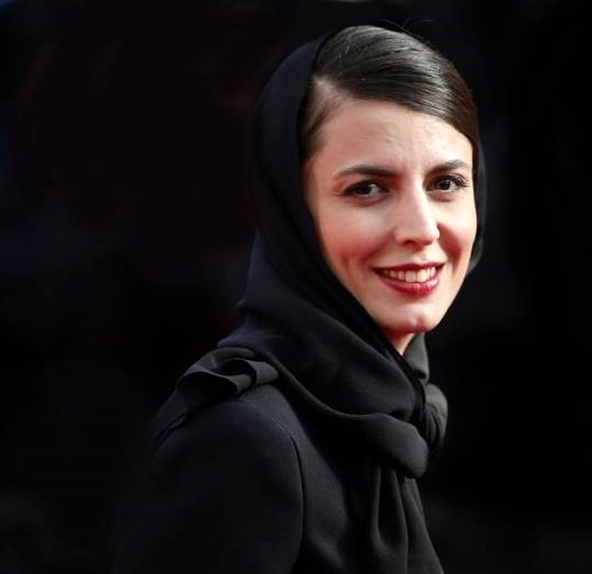 لیلا حاتمی اولین بازیگر دسته دختران شد