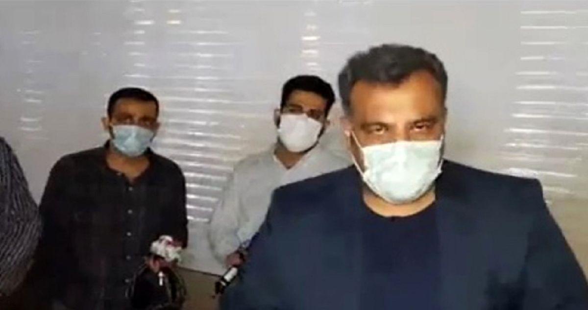خبر فوری/ضرب وشتم عوامل خبری صداوسیما در خیابان پاسداران تهران+فیلم
