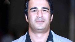 استایل عجیب یوسف تیموری در کویت +عکس لو رفته