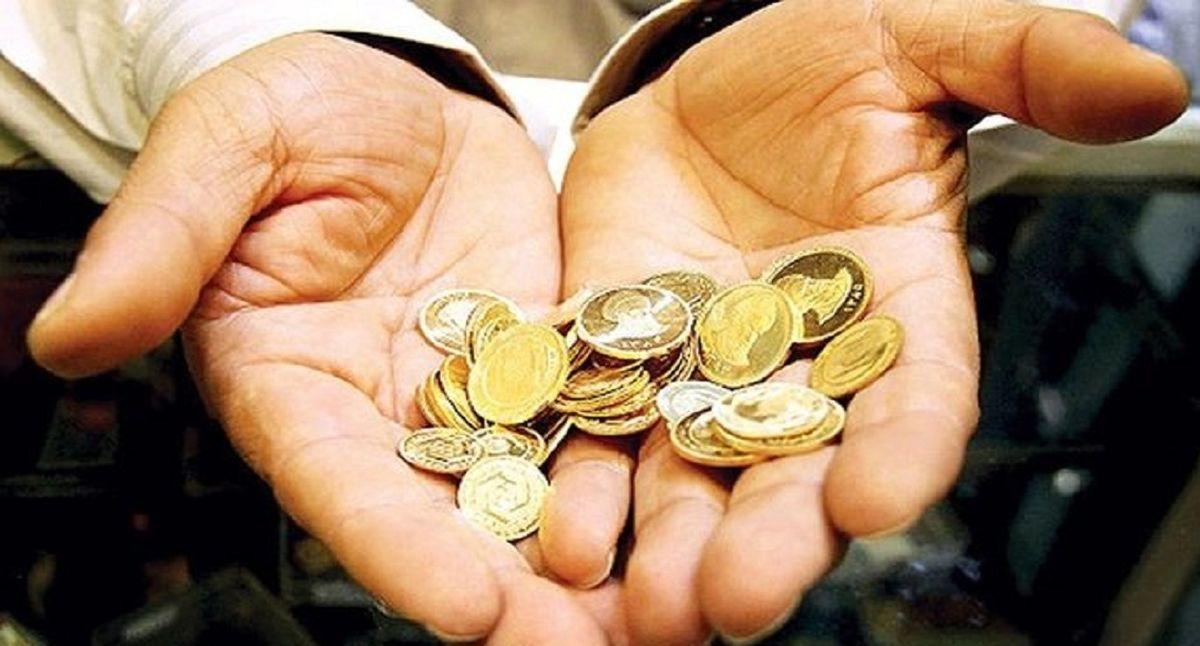 پیش بینی جدید قیمت سکه / روند قیمت سکه همه را غافلگیر کرد
