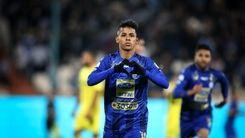 بازی بعدی تیم استقلال با کدام تیم عربی خواهد بود؟