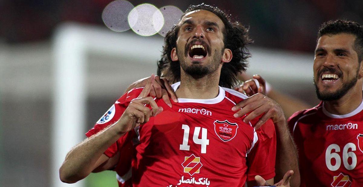محمد نوری: طلبم را بخشیدم!+فیلم دیده نشده