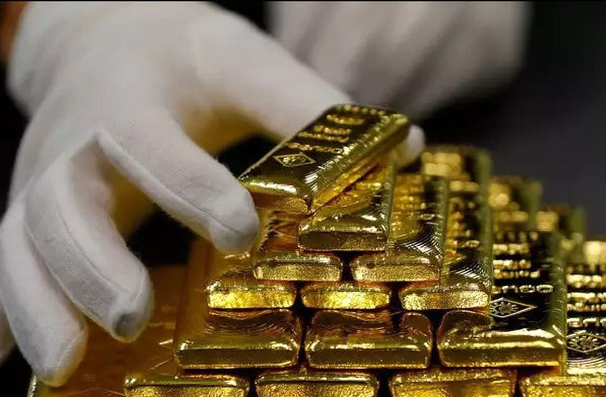 مالیات 9 درصدی بر قیمت طلا حذف شد