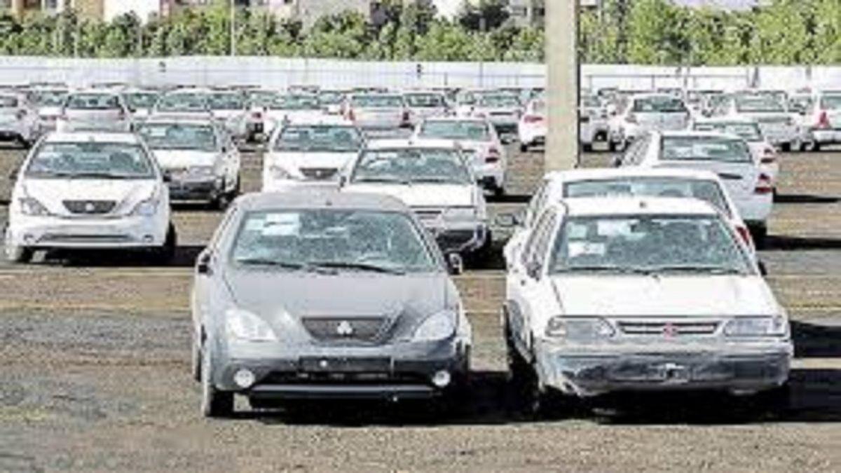 ادامه کاهش قیمت خودروهای نجومی در بازار