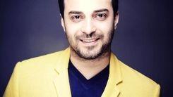 فیلم جنجالی غواصی دو نفره بابک جهانبخش و همسرش لو رفت+فیلم دیده نشده