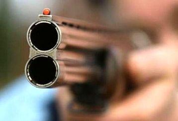 هفت تیرکشی در تهران / صدای گلوله همه را ترساند