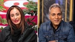دعوای سحر زکریا با مهران مدیری سوژه کاربران شد+فیلم لو رفته