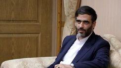 احتمال ردصلاحیت سعید محمد قوت گرفت