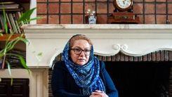 لاله صبوری:یک روزهایی دلم میخواهد خودم نباشم
