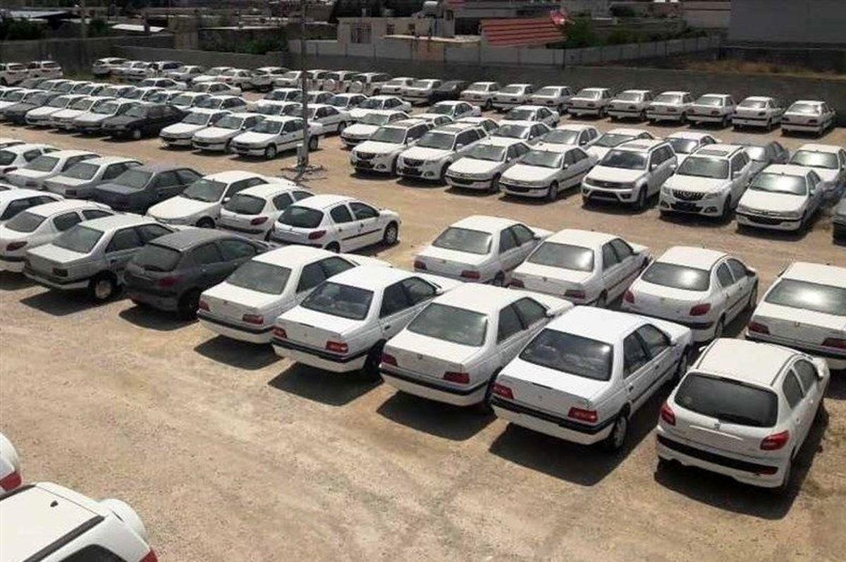 انحصارزدایی از بازار خودرو