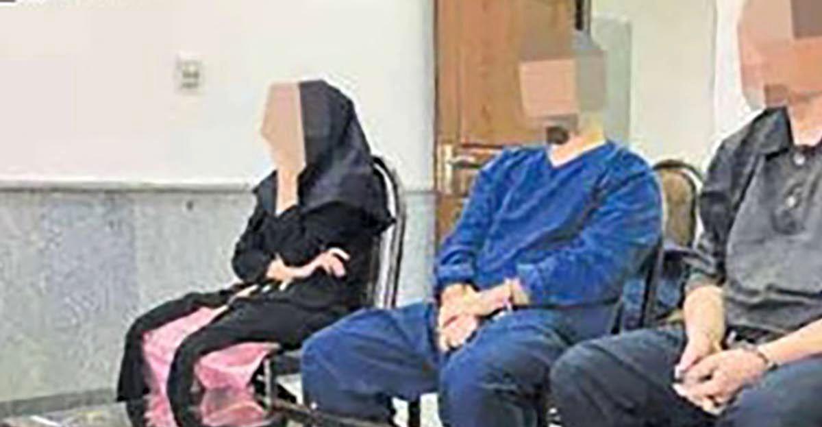 ماجرای قتل عام  یک خانواده/دختری که خانوادهاش را تکه تکه کرد!