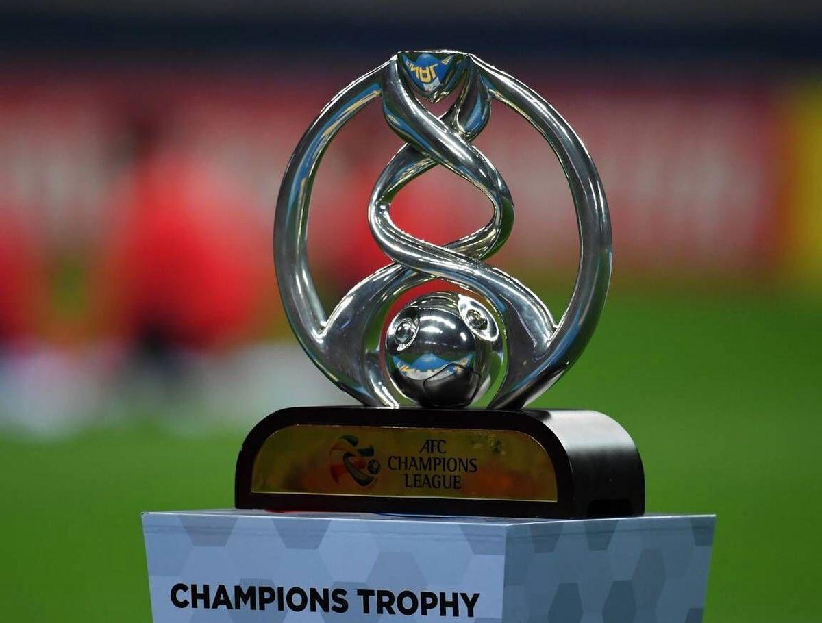 خبری در مورد لیگ قهرمانان آسیا که همه را شوکه کرد!+جزئیات بیشتر