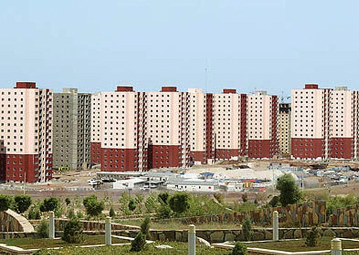 قیمت آپارتمان های ۶۰ متری در تهران + جدول