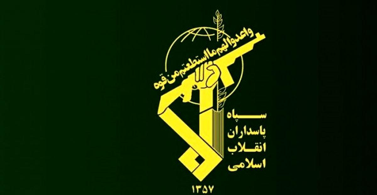 ضربه سخت اطلاعات سپاه به گروه معاند/ انهدام گروه هبوط ایران+جزئیات