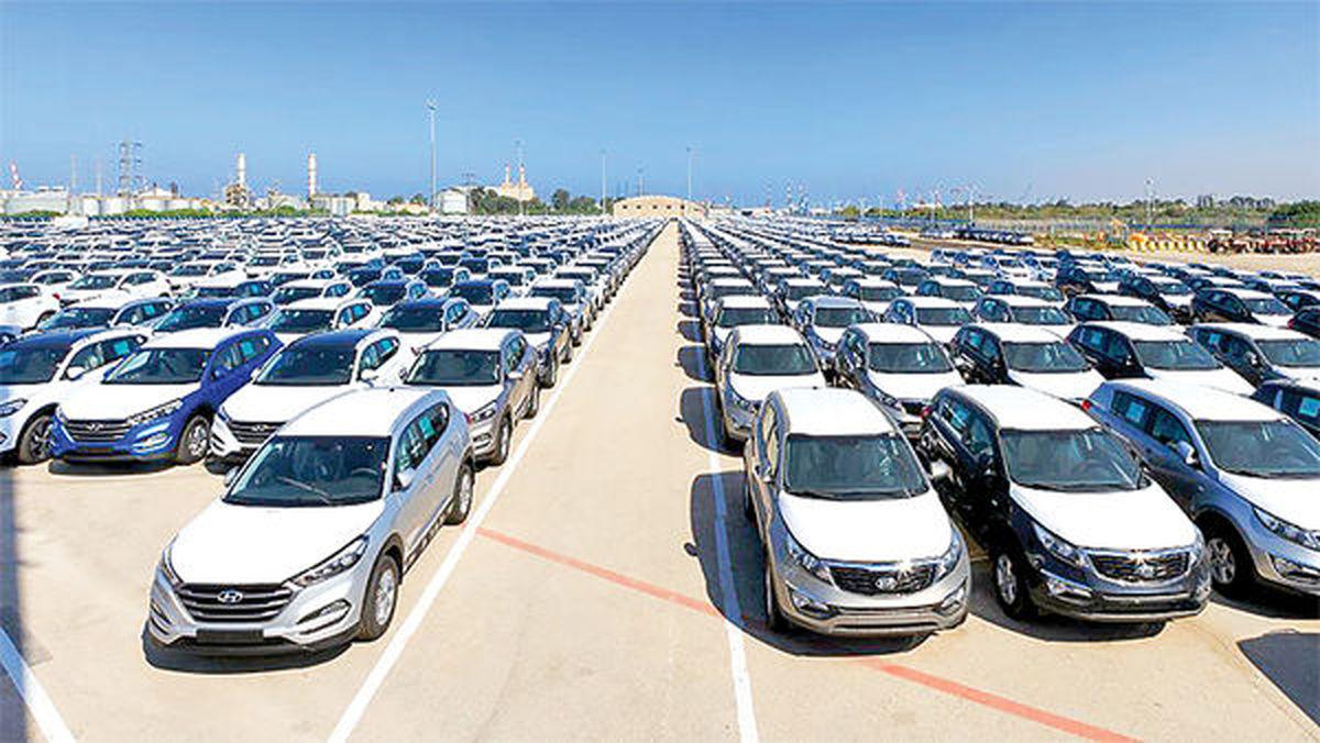 درخواست برای واردات فوری ۵ تا۶ هزار خودروی جانبازان