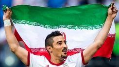 سلفی اخموی رضا قوچان نژاد و پسرش+عکس لو رفته