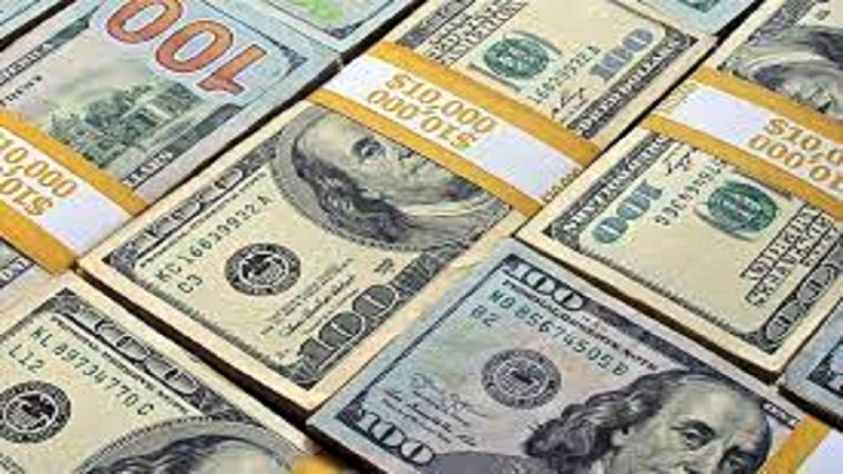 خبرفوری/ ریزش شدید قیمت دلار