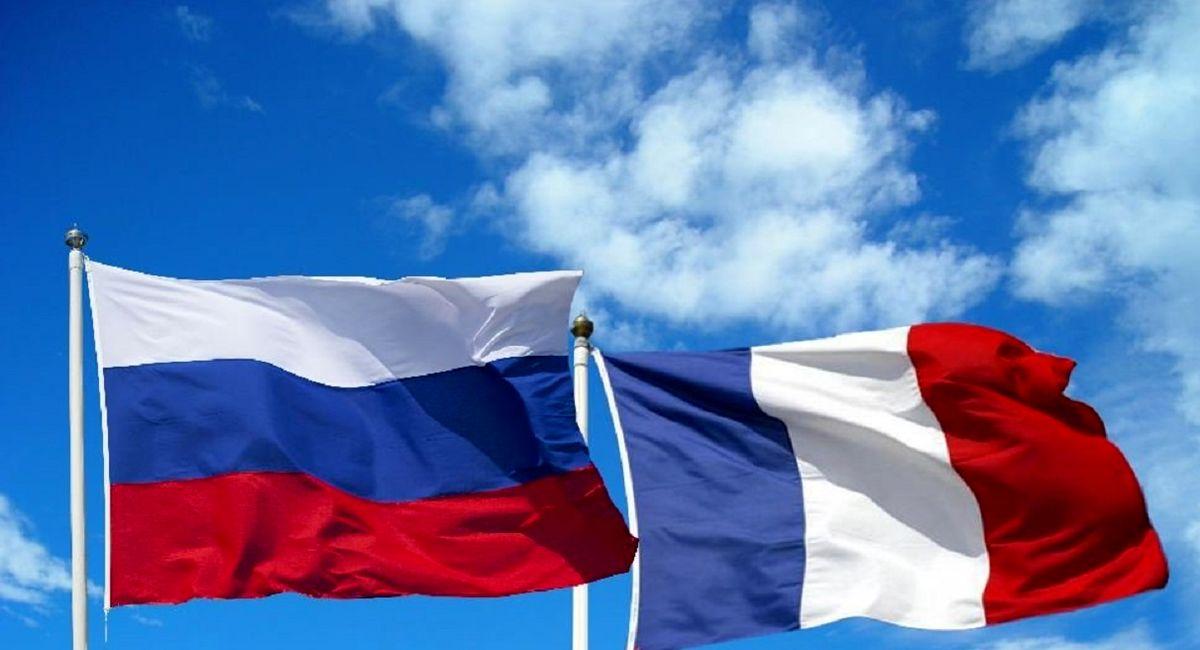 فرانسه سفیر روسیه را احضار کرد+جزئیات بیشتر را بخوانید