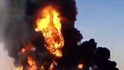 علت آتش سوزی خودرو ۲۰۷ در تونل بزرگراه تهران_پردیس چه بود؟+جزئیات