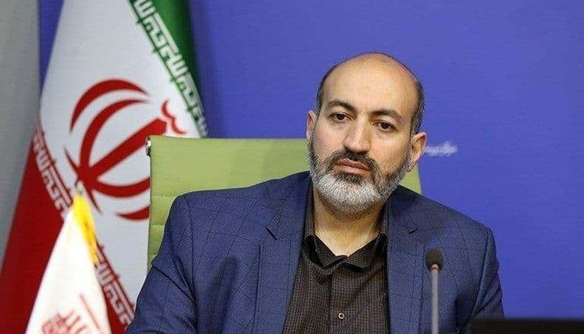 محمد جمشیدی معاون سیاسی دفتر رییس جمهوری شد + جزئیات بیشتر