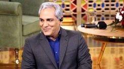 کنایه سنگین مهران مدیری به حسن روحانی+فیلم دیدنی