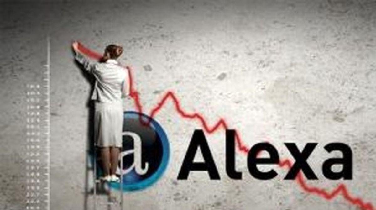 راهکارهایی برای کاهش رتبه الکسا+جزئیات