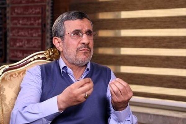محمود احمدی نژاد ترور میشود؟/ واکنشهای جنجالی به ادعای رئیس جمهور سابق!+فیلم